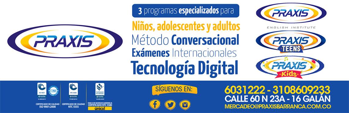 Tres programas de inglés especializados para niños, adolescentes y adultos